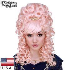 RockStar Wigs® Marie Antoinette™ Collection - Pink Blonde