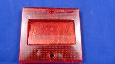 PLASTICA FARO POST. DESTRO  - REAR RIGHT LIGHT LENS ALTISSIMO 225024 FIAT 132