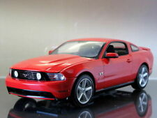 FORD MUSTANG GT 2010 GREENLIGHT 1:18 01361