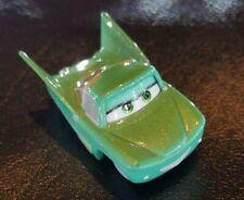 DISNEY PIXAR CARS DIE CAST MINI RACERS FLO BLIND BOX FREE SHIP $15+