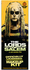 Authentic LORDS OF SALEM Heidi Make-Up Kit NEW