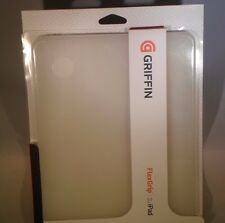 I-Pad Griffin Flex-Grip Gel Skin Cover Color Clear      TC23
