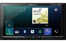 "Pioneer 2-Din 7"" Touchscreen Car Stereo Digital Multimedia Video Receiver"