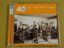 2-CD / ALLE VEERTIG GOED - DE TIJD VAN TOEN