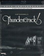 Thundercrack blu-ray Intervision Synapse Curt McDowell 1975 underground uncut
