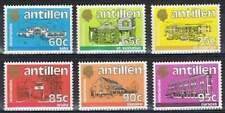 Ned. Antillen postfris 1984 MNH 782-787 - Standaardserie