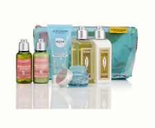 L'Occitane En Provence 7 pc Summer Hydration Deluxe Gift Set *BNIP