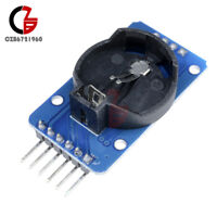 ZS042 DS3231 AT24C32 IIC High Precision RTC Clock Timer Memory Module Arduino