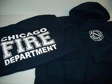 Chicago Fire Department Pullover Hoodie
