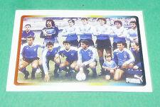 N°291 1987 URUGUAY PANINI FOOTBALL COPA AMERICA 2007