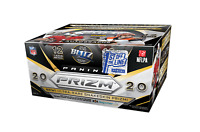 2020 Panini Prizm FOTL NFL Football One Hobby Box Random Team Break #4 READ