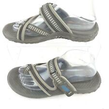 Skechers Sandals Outdoor Lifestyles Brown Womens Size 8.
