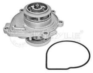 Vauxhall Astra Meyle Water Pump 6132200004 24405895