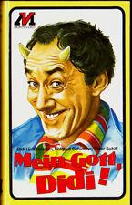 """VHS - """" Mein Gott DIDI """" (1980) - Dieter Hallervorden"""
