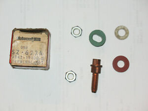 NOS 1955 1956 1957 - 1964 Ford Thunderbird NOS starter terminal kit    Box 500