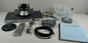 Used Aethra Vega X7 Video Conferencing System Parts Lot