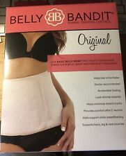 Belly Bandit, Shrink. Tighten. Control - After pregnancy compress band.