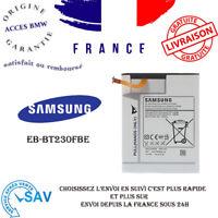BATTERIE ORIGINALE SAMSUNG TABLET GALAXY TAB 4 7.0 EB-BT230FBE SM-T230 T231 T235
