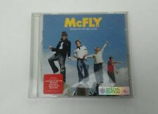 McFLY - ROOM ON THE 3rd FLOOR (2004) ALBUM CD SPECIAL EDITION