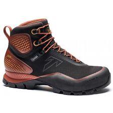 TECNICA Forge S GTX Black/Orange 11239200 012/ Mountain Footwear Men's