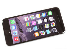 Original Unlocked Apple iPhone 6 Dual Core IOS Mobile Phone 4.7' IPS 16GB GREY