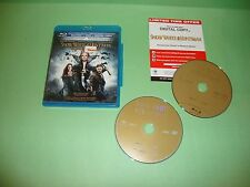 Snow White and the Huntsman (Blu-ray/DVD, 2012)