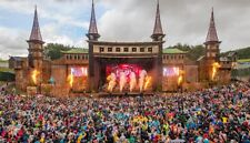 Boomtown 2021:Festival Entry Ticket + Wednesday Upgrade