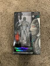 Power Rangers Lightning Collection Mighty Morphin Z Putty - Spectrum Collection