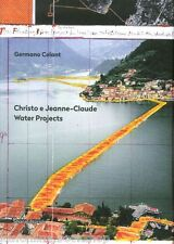 Christo and Jeanne-Claude Water Projects - Silvana Editoriale 2016