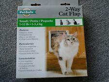 PetSafe Small 2-Way Locking Cat Door
