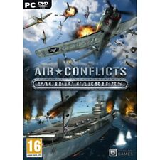 Air Conflicts Pacific Carriers Game PC
