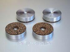 Bfly K. Disc - 3 HIFI rondelles pour Spikes jusqu'à 48 kg-Haut-Parleur Boxe
