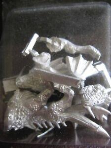 Chaos Daemons Karanak The Hound of Vengeance Blister pack metal model OOP
