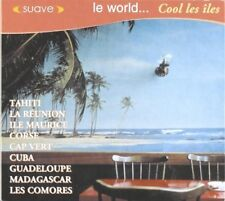 Le World...Cool Les Iles [CD]