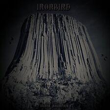 Ironbird - Black Mountain [New CD] Digipack Packaging