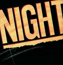 Night/Long Distance * by Night (CD, Jan-2005, Renaissance Records (USA))