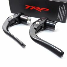 TRP RL970 TRI / TT Bike Bicycle Cycling Ergonomic Carbon Brake lever Set