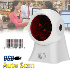 NT-2020 Business Office Automatic Laser Barcode Scanner Omnidirectional Platform