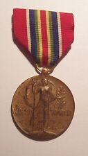 VINTAGE WW II U.S. Merchant Marines WW II Victory Medal