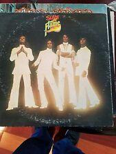 Slade - Slade In Flames Vinyl LP - Warner Bros Label BS 2865 - Classic Glam Rock
