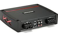 Kicker 44KXA800.1 Mono Subwoofer Amplifier (800W RMS x 1 at 2 ohms)