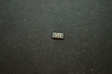 New VR Name Plate Badge Repair Part Unit For NIKON AF-S 18-55MM and 18-105MM