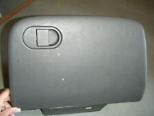2003 Pontiac Grand Am SE Glove Box Charcoal Grey Used