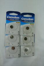 Camelion  Knopfzellen CR 1220