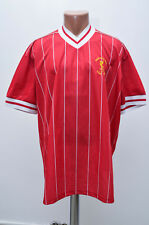 *BNWT* LIVERPOOL ENGLAND 1984 HOME FOOTBALL SHIRT JERSEY REPLICA