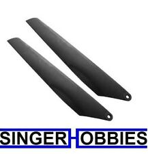 CNE003A Century Hummingbird Long Main Rotor Blades (Pair) CEHE0030 IN STOCK