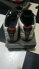 AIR JORDAN 14 RETRO white, black-varsity red-metallic silver 2006  Sz8