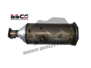 Hino 500 FE 710mm Diesel Particular Filter DPD/DPF