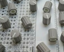 Access Virus TI Knobs (Light Grey) Complete NEW Set !