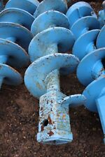 Large selection of Rotary Box augers
